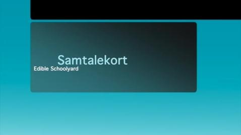Thumbnail for entry Video 5: Samtalekort