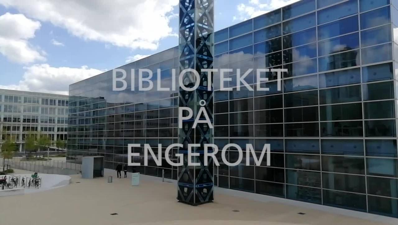 On-boarding 2021 Engerom