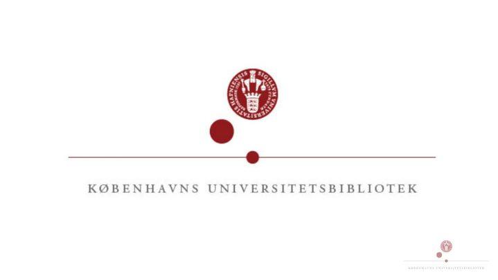 Thumbnail for channel Københavns Universitetsbibliotek