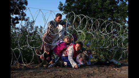 Thumbnail for entry For skoler - Pressefoto - Tema 5