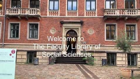 Thumbnail for entry SAMF-Rundvisning_ENG